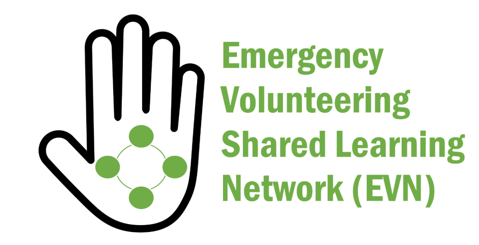 Emergency volunteering is an essential part of a crisis.
