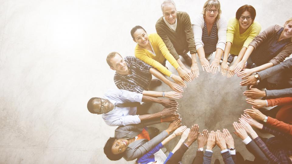 Diversity and inclusion. Photo: Bigstock