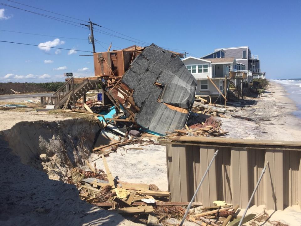 Photo credit: Daniel Smith, James Cook University Cyclone Testing Station