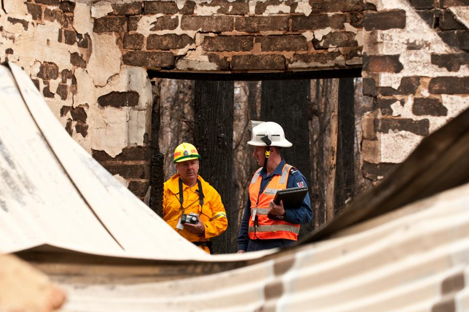 Today marks the beginning of a new era of natural hazards research in Australia.
