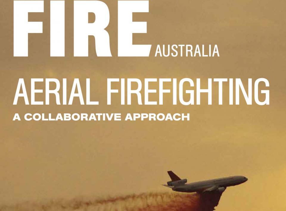 Fire Australia Autumn 2016 edition