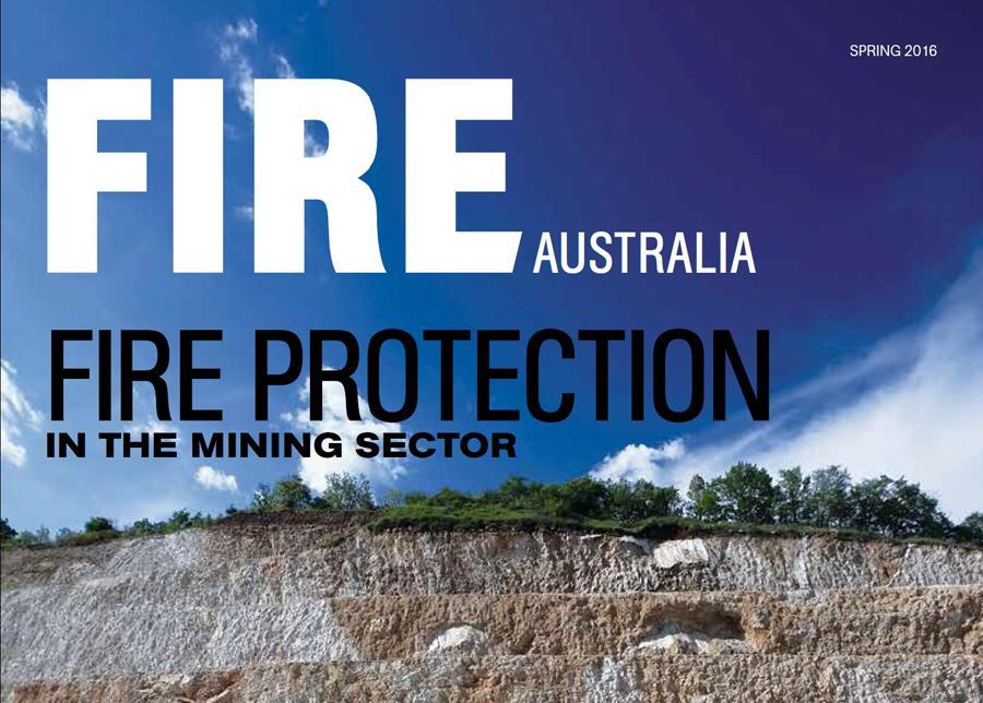 Fire Australia Spring 2016