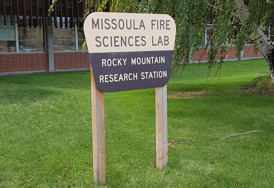 Missoula Fire Lab
