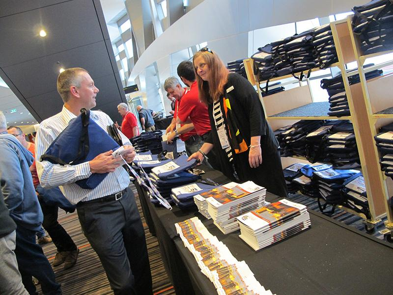 AFAC 15 begins in Adelaide