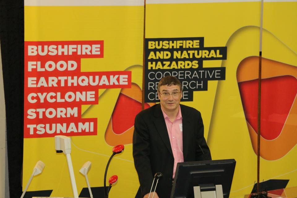 Brisbane Research Advisory Forum
