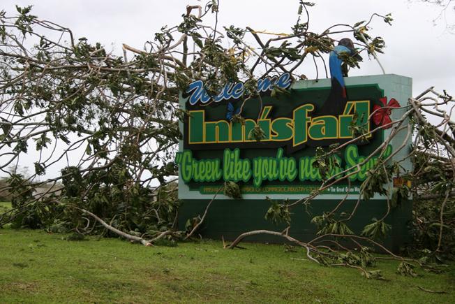 Queensland cyclone 2009_3