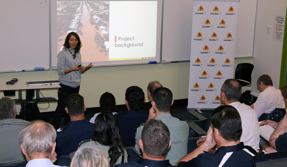 Research Advisory Forum - Northern Australia | Bushfire