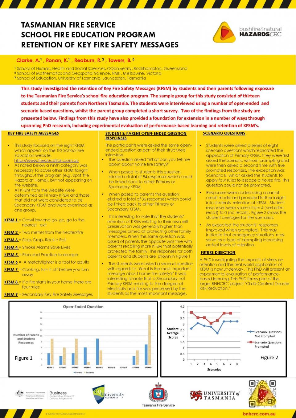 Andrew Clarke Conference Poster 2016