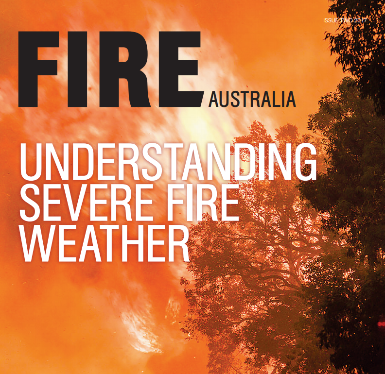 Fire Australia Issue Two 2017