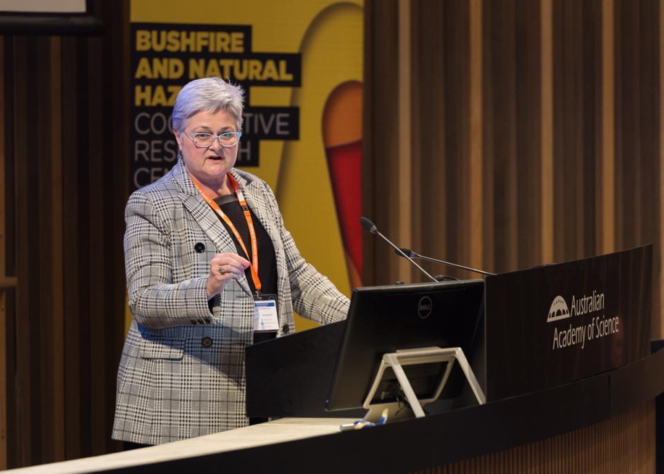Prof Vivienne Tippett OAM