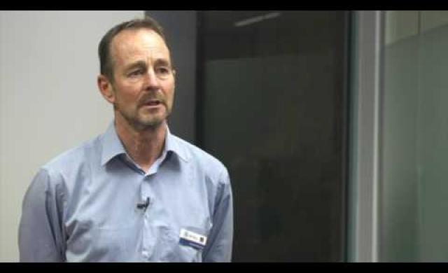Coupled fire-atmosphere modelling - Dr Lachie McCaw
