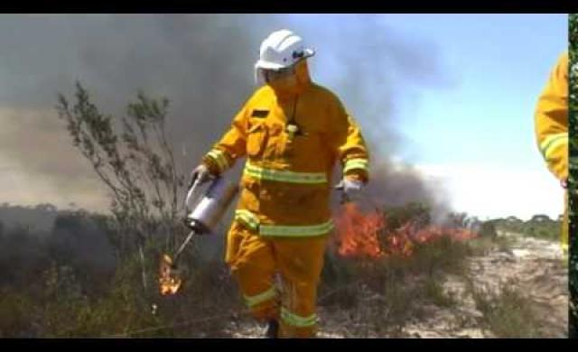 Research Driving Change by the Bushfire and Natural Hazards CRC