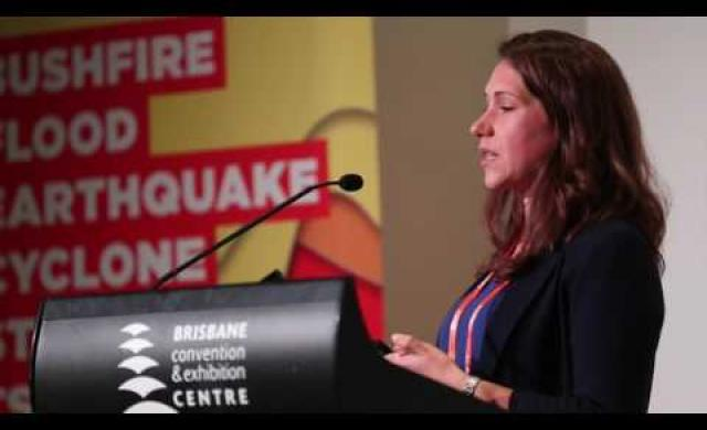 #AFAC16 Research Forum wrap-up