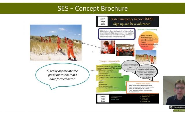 Enabling sustainable volunteering - recruitment studies - project update August 2020