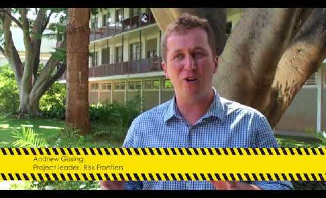 Impacts of heatwaves - research findings