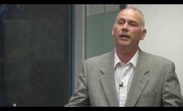 Building bushfire predictive services capability - Simon Heemstra