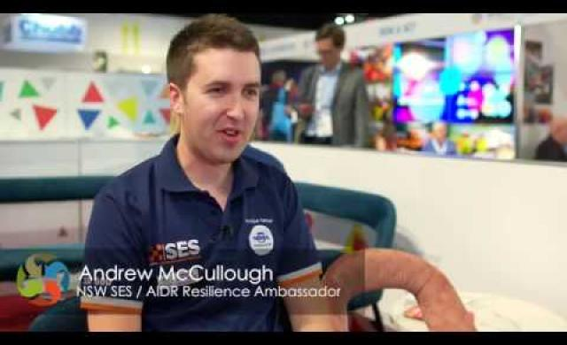AFAC17 - Day 2 wrap up