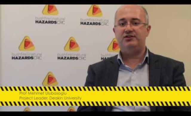 Pre-disaster multi-hazard damage and economic loss estimation model - project overview