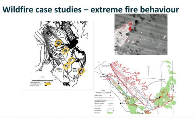AFAC Webinar: Cropland fire reconstruction