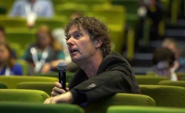 AFAC19 Day One - Research Forum