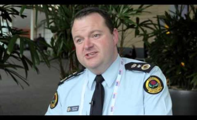 Conference Highlights Day 2 #AFAC15