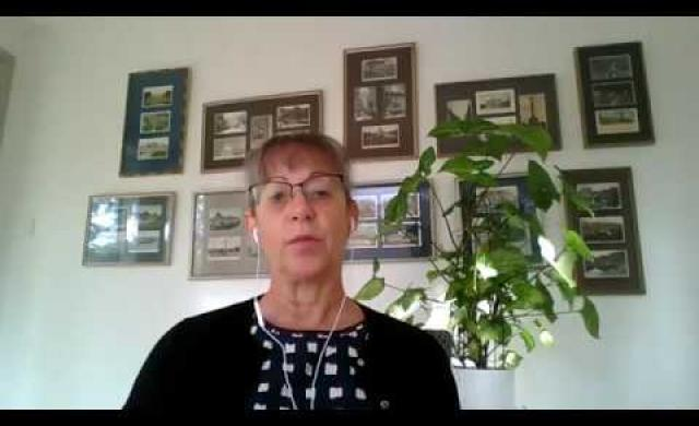 Q&A with A/Prof Tina Bell - National Fire Fuels Science webinar: the science of hazard reduction