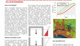 Seismic assessment and design philosophy of reinforced concrete walls in Australia