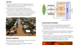 Economics of Natural Hazards: Integrated Assessment