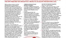A pre-disaster multi-hazard damage and economic loss estimation model for Australia