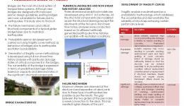Failure Mechanism of a Typical Girder Bridge in Australia due to Seismic Loads