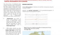 Meteorological Tsunamis along the Australian Coastline