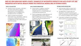 Resilience to Clustered Disaster Events on the Coast - Storm Surge