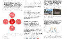 Disaster landscape attribution
