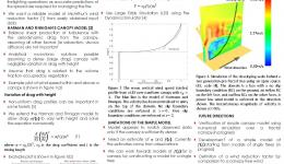 Flow Prediction Through Canopies