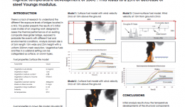 Numerical assessment of a steel bridge subjected to Wildland Urban Interface (WUI) fires