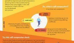 Skill Spotlight 2: Self Compassion poster