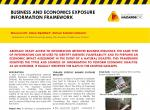 Business and Economic Exposure Information Framework