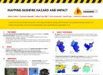 Mapping bushfire hazard and impact
