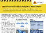 Launceston Flood Risk Mitigation Assessment