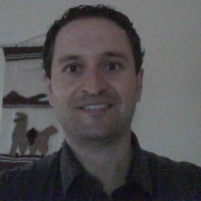 George Carayannopoulos