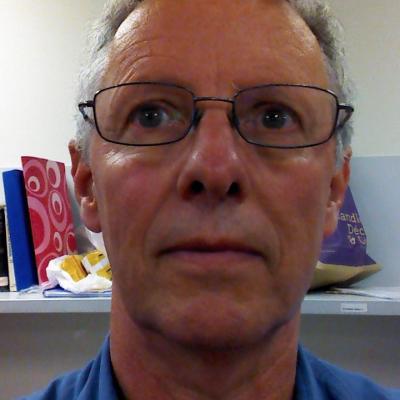 James Ricketts