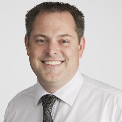 Stephen Glassey