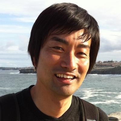 Tetsuya Okada