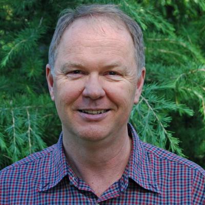 Dr John Bates
