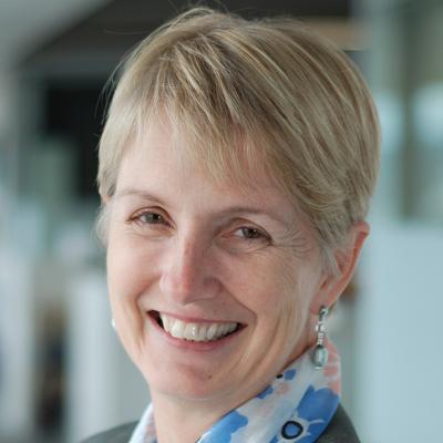 Dr Katherine Woodthorpe AO