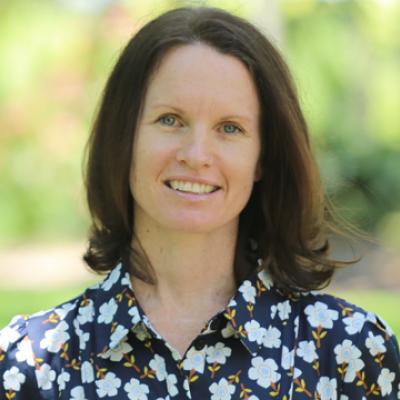 Melanie Baker-Jones